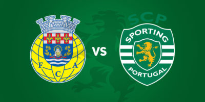 Bilhetes Arouca Sporting