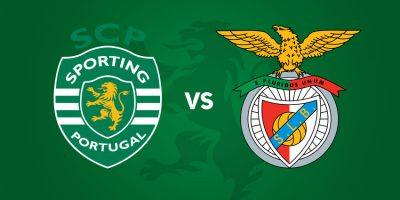 Bilhetes Sporting Benfica