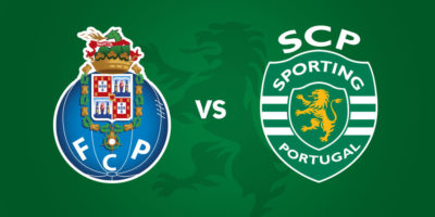 Bilhetes Porto Sporting