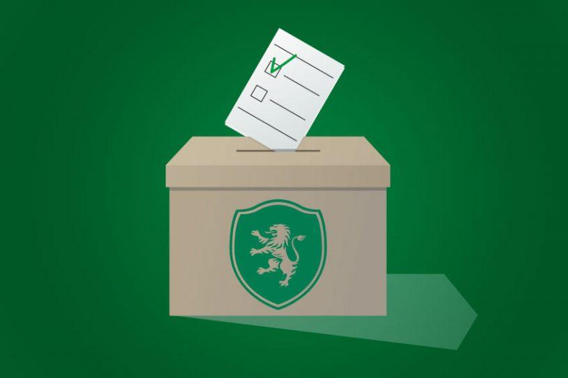 Convocatória eleitoral