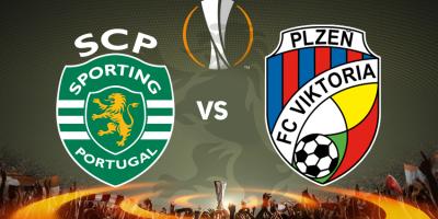 Bilhetes Sporting Liga Europa