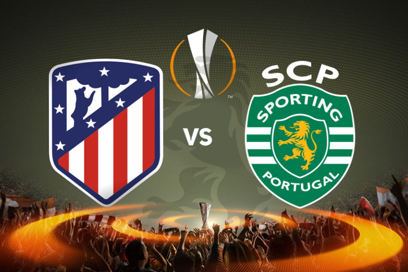 Atletico Madrid vs Sporting Lisbon