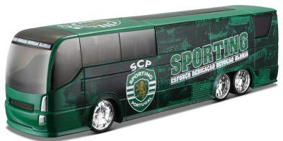 Autocarro Sporting