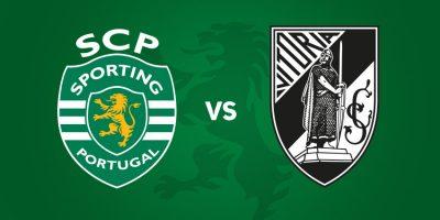 Bilhetes Sporting Guimarães