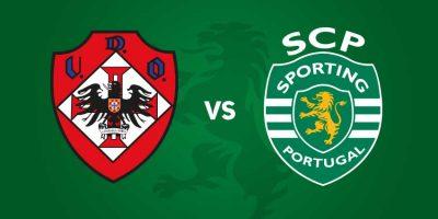Bilhetes Oliveirense Sporting